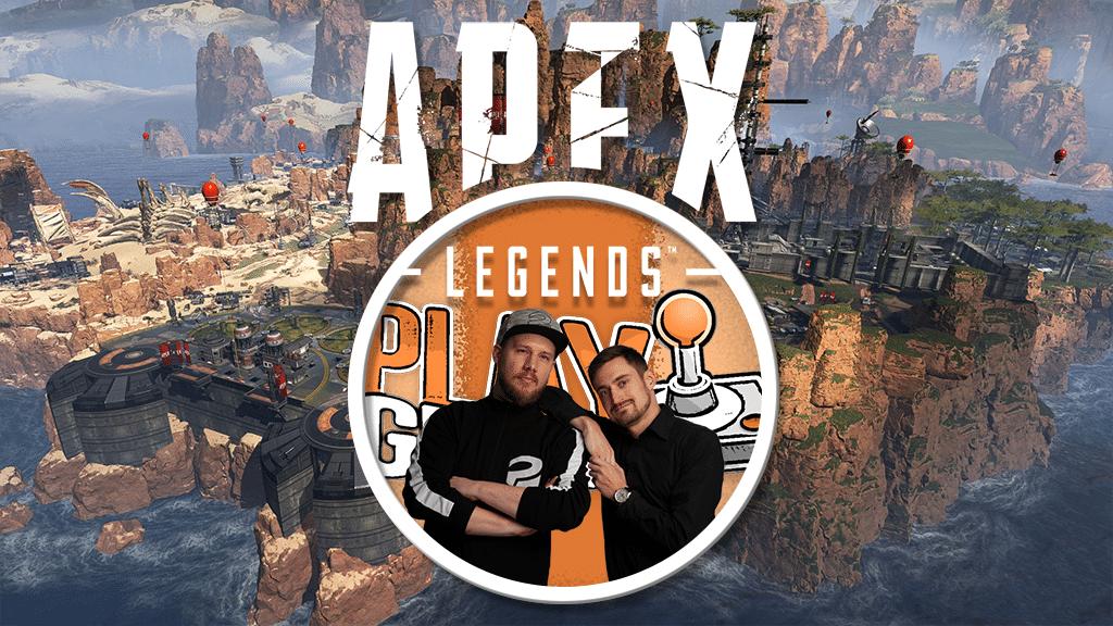 PLAYgrounds – Apex Legends mit Fabio
