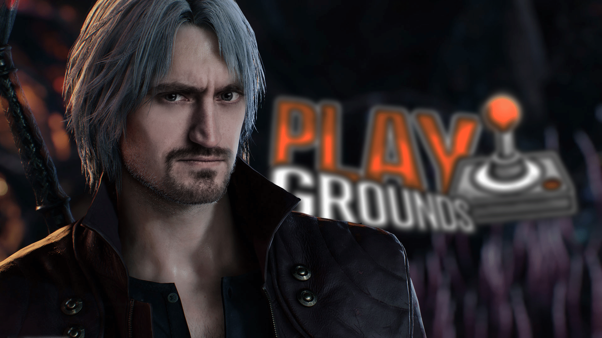 PLAYgrounds – DMC 5 mit Fabio